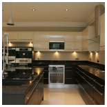 Our Work - Electrical Work